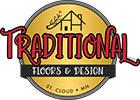 Traditional Floors & Design Center Logo
