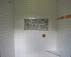 Bathroom project by Traditional Floors & Design Center in Saint Cloud, MN