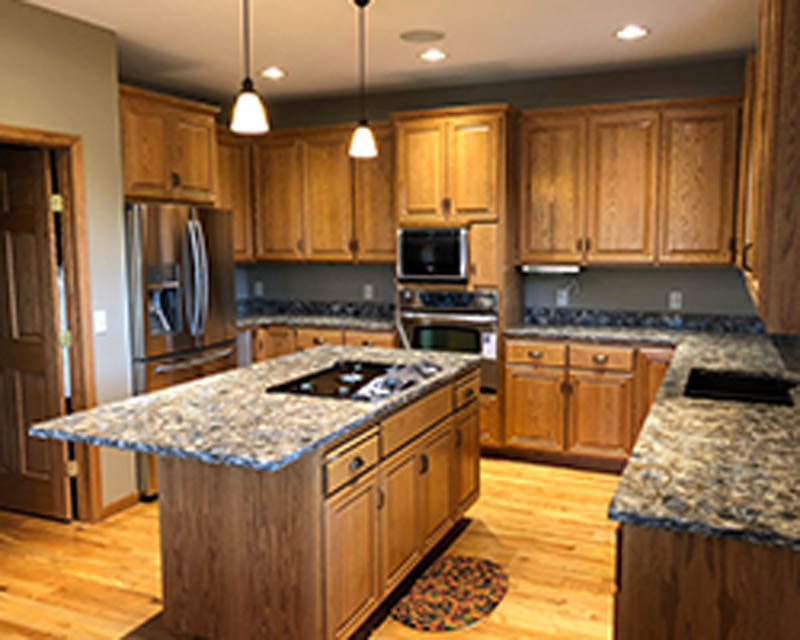 Cambria project by Traditional Floors & Design Center in Saint Cloud, Minnesota