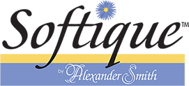 Softique by Alexander Smith logo
